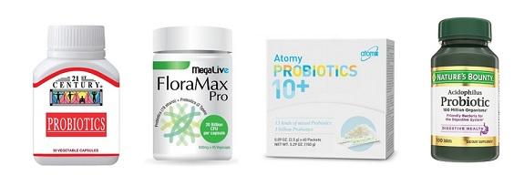 Best Probiotics Malaysia