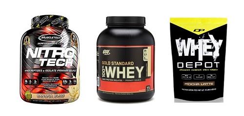 Best Whey Protein Malaysia