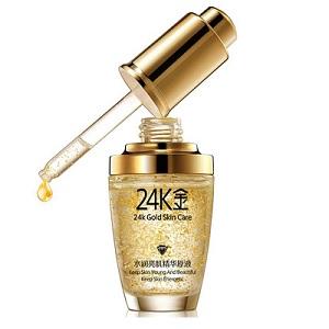 Bioaqua 24K Gold Anti Ageing Serum