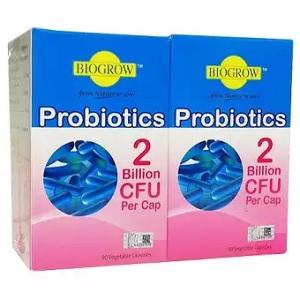 Biogrow Probiotics Capsules