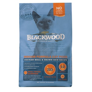 Blackwood Cat Food
