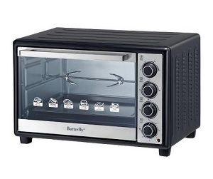Butterfly BEO-5246 Electric Oven