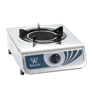 Butterfly Infrared Single Gas Stove BGC-10