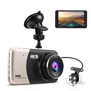 Ekleva Car Camera