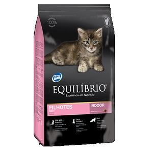 Equilibrio Kitten Cat Food