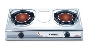 Faber FS5550 Infrared Gas Cooker
