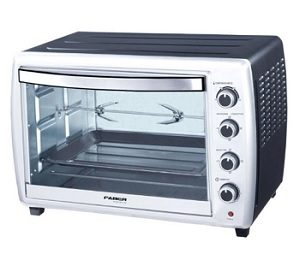 Faber Forno 66 Electric Oven