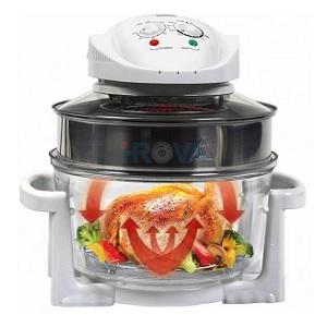 FlavorWave Halogen Turbo Convection Oven