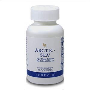Forever Living Arctic Sea Natural Fish Oil