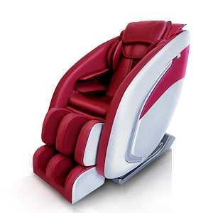 GINTELL DéSpace Sun Massage Chair