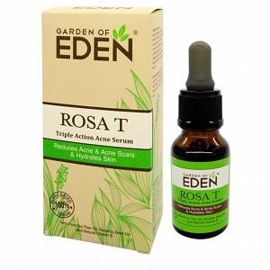 Garden Of Eden Rosa Serum