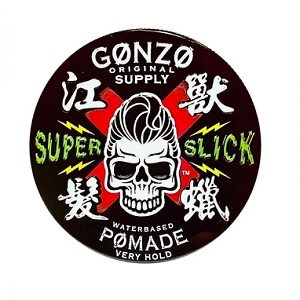 Gonzo Super Slick Pomade