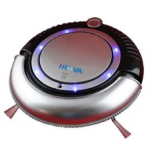 I-ROVA K6 Robot Vacuum Cleaner