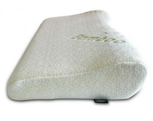 KOYOTO K-115 Memory Foam Contour Sleep Pillow