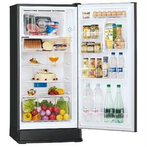 Mitsubishi MR-18GA-OB Refrigerator