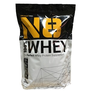 N8 100% Whey Protein