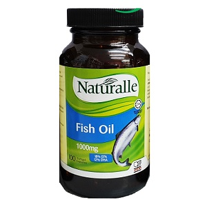 Naturalle Fish Oil