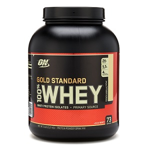 Optimum Nutrition Gold Standard Whey Protein