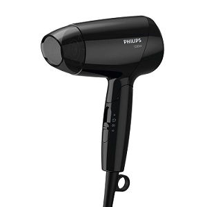 Philips Essential Care Compact Hair Dryer BHC010