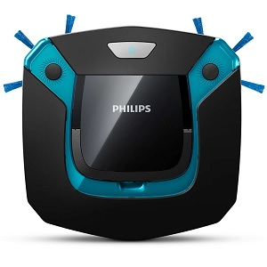 Philips SmartPro Easy Robot Vacuum Cleaner FC8794