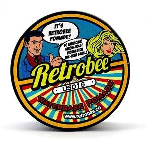 Retrobee Pomade