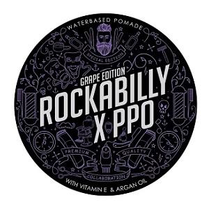 Rockabilly X PPO Pomade