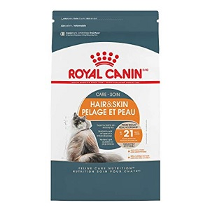 Royal Canin Cat Food Feline Hair & Skin