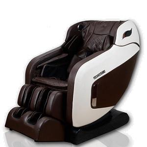 SNOWFIT Fantasia 4D Smart Massage Chair