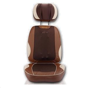 SNOWFIT SettleBack Massage Cushion Chair