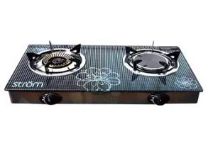 STROM Gas Stove