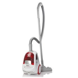 Sharp Bagless Vacuum Cleaner ECNS16