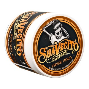 Suavecito Firme Strong Hold Hair Pomade