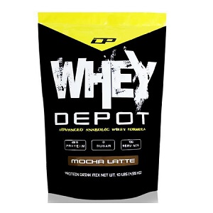 Whey Depot Whey Protein
