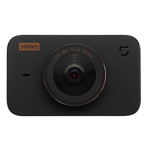 Xiaomi Mijia Starvis Dash Cam