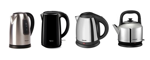 Best Electric Kettle Malaysia