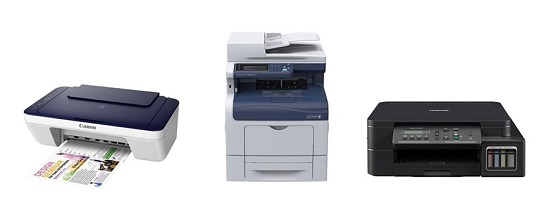 Best Printer Malaysia
