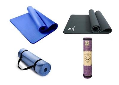 Best Yoga Mat Malaysia