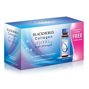 Blackmores Collagen Drink