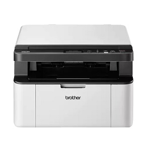 Brother DCP-1610W Wireless Monochrome Laser Printer