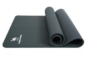 Camel Sports NBR Yoga Mat