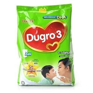 Dugro 3 Original