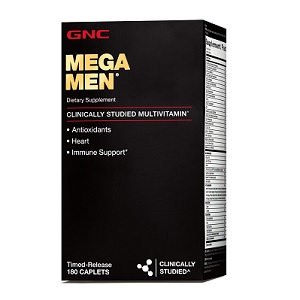 GNC Men's Mega Men
