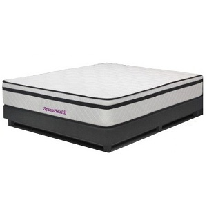 Goodnite SpinaHealth Spine Pro I Posture Spring Mattress
