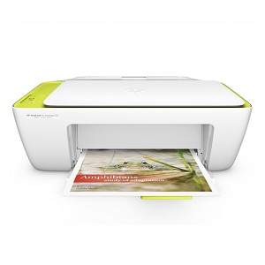 HP DeskJet Ink Advantage 2135 Colour Printer