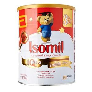 Isomil Plus Soy Milk Powder