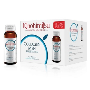 Kinohimitsu Collagen Men Drink
