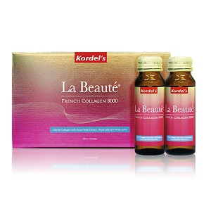 Kordels La Beaute French Collagen 8000