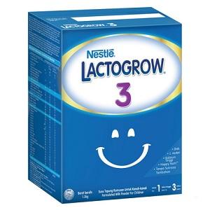 Lactogrow 3