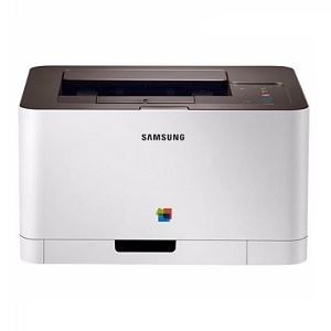 Samsung CLP-365 Colour Laser Printer