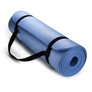 Vigor Fitness NBR Yoga Mat
